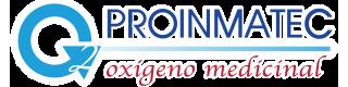 Oxígeno Proinmatec