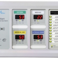Combination Alarm Systems – Compact/ Master