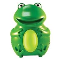 50000 Roscoe Frog Nebulizer w/Disp Neb Kit