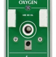 Chemetron Compatible Console Outlet